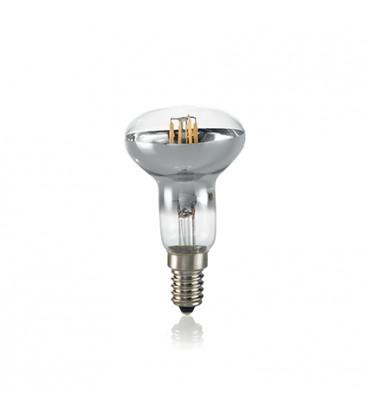 LAMPADINA CLASSIC E14 4W SPOT CROMO