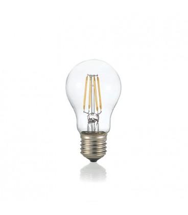 LAMPADINA CLASSIC E27 8W GOCCIA TRASP 3000K