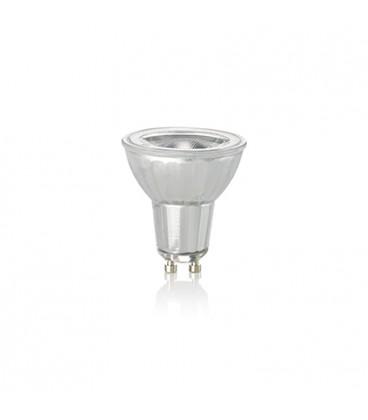 LAMPADINA CLASSIC GU10 7W VETRO