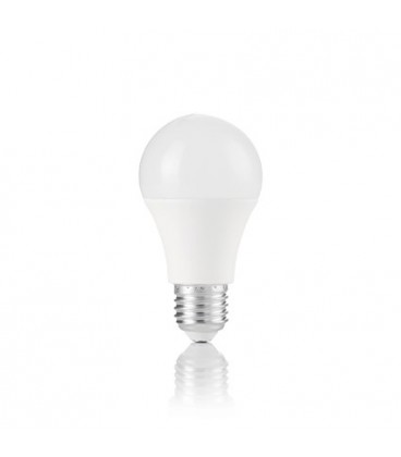 LAMPADINA POWER E27 10W GOCCIA 4000K