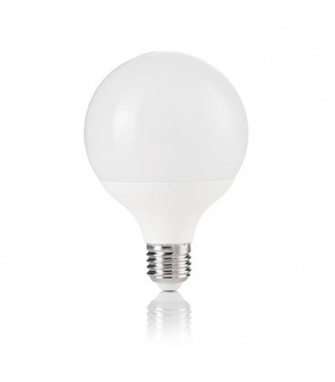 LAMPADINA POWER E27 12W GLOBO SMALL 3000K