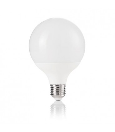 LAMPADINA POWER E27 12W GLOBO SMALL 4000K