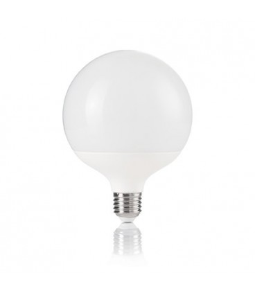 LAMPADINA POWER E27 15W GLOBO BIG 3000K