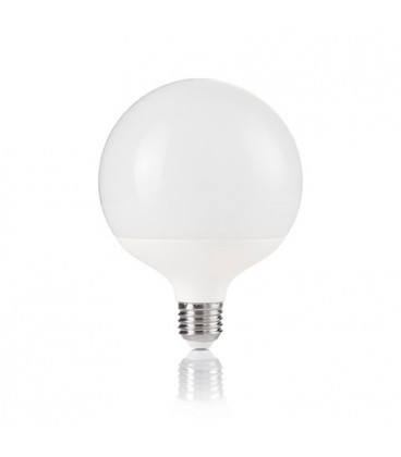 LAMPADINA POWER E27 15W GLOBO BIG 4000K