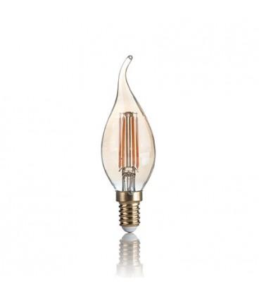 LAMPADINA VINTAGE E14 3.5W COLPO DI VENTO