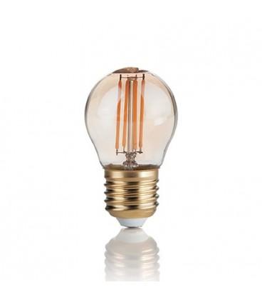 LAMPADINA VINTAGE E27 3.5W SFERA
