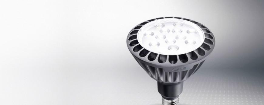 Pakeitus halogenines lemputes į LED lemputes, jos nedega arba blyksi
