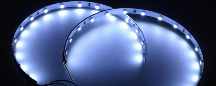 Kokios halogeninės lemputės geresnės: 12 V ar 230 V?