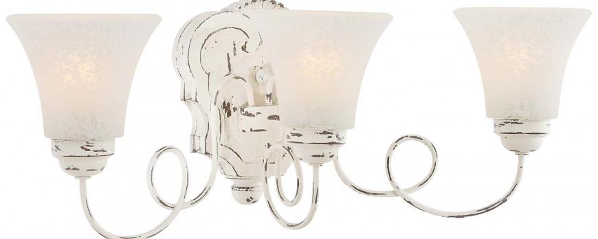 Provanso stiliaus šviestuvų privalumai